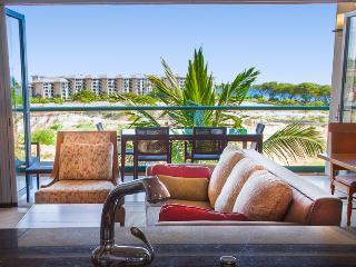 Maui Westside Properties: Hokulani 414 - One Bedroom Ocean & Mountain Views! - Ka'anapali vacation rentals