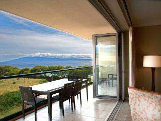 Maui Westside Properties: Hokulani 612 - Great Ocean Views! - Ka'anapali vacation rentals