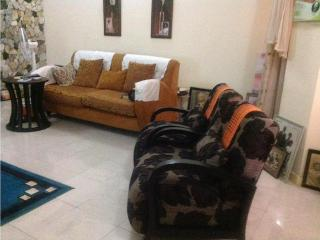 Neat and secure Bungalow with a beautiful garden - Lagos vacation rentals