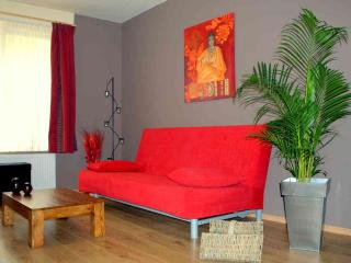 Ixelles 3 - 1 Bedroom - Brussels vacation rentals