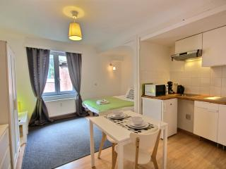 Saint-Remy 1 - Studio - The Ardennes vacation rentals