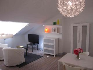 Clarisses 3 - Apartment - Liege vacation rentals