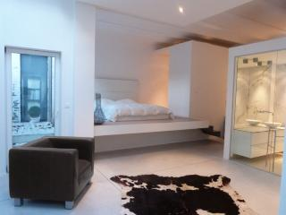 White Loft - 1 Bedroom - The Ardennes vacation rentals