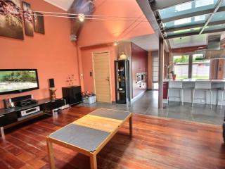 Le Loft de Wihogne - 3 Bedrooms - Liege vacation rentals