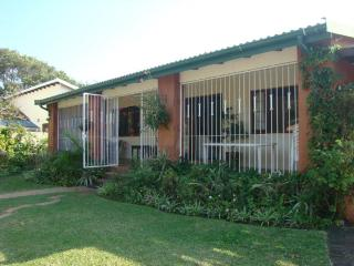 Selfcatering. Trelawney Cottage. Leisure Bay. - Free State vacation rentals