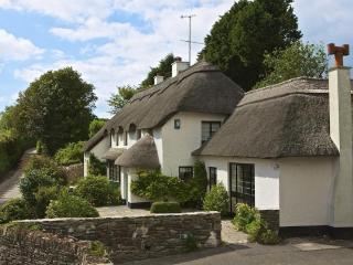 Rugwell Cottage - Devon vacation rentals