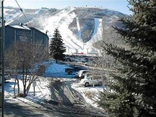 Beautiful Vacation Condo - One Block from the Shuttle Stop (25128) - Park City vacation rentals