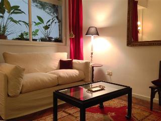 Classic 1BR Ap next to Alvear Hotel - Buenos Aires vacation rentals