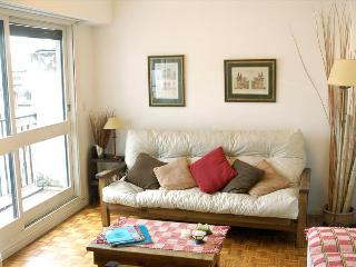 Bright 2 BR Flat in Palermo Balcony - Buenos Aires vacation rentals