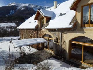 Bergerie Saint Roch Trés Grand Gite 21 personnes - Gap vacation rentals