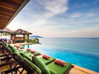 Samui Island Villas - Villa 36 Fantastic Sea Views - Koh Samui vacation rentals