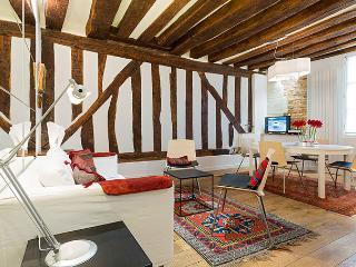 Marais Village - Quiet heaven in the heart of Hist - Paris vacation rentals