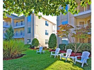 Wyndham Branson at the Falls - 2 Bedroom Condo - Branson vacation rentals