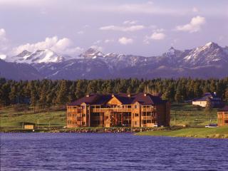 Wyndham Pagosa Springs Condo - Southwest Colorado vacation rentals