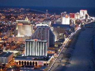 Wyndham Skyline Towers - Atlantic City - Condo - New Jersey vacation rentals