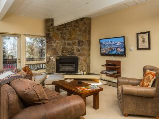 Ptarmigan House: Easy Ski-In/Out. Pool, Hot Tub - Steamboat Springs vacation rentals
