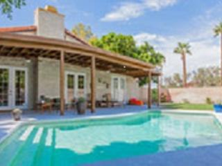 Casa Quintana - Private with pool! - Cathedral City vacation rentals