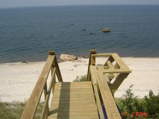 Beach House GREAT VIEWS on Beach North Fork Vineyards hampton Bachelorette The Nestor - Jamesport vacation rentals