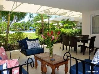 Luxury Palm Beach apt, pool gym walk to amenities - Hastings vacation rentals
