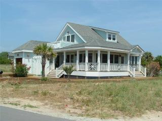 Island Retreat - Bald Head Island vacation rentals