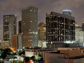 Downtown HighRise Living Apartment - Houston vacation rentals