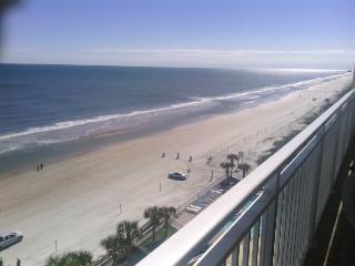 Luxury Direct Oceanfront Condo In Daytona Beach - Daytona Beach Shores vacation rentals