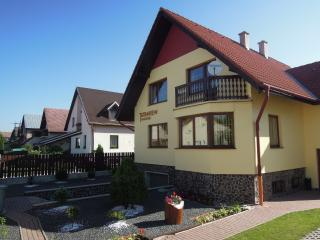 TATRAVIEW HOUSE - Veľká Lomnica vacation rentals