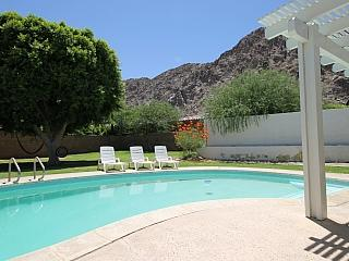 Point Happy Place - Image 1 - Palm Springs - rentals