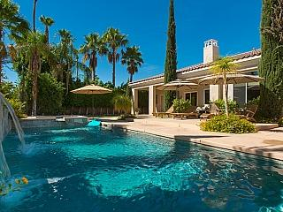 Rancho Mirage Tuscan Villa - Palm Springs vacation rentals