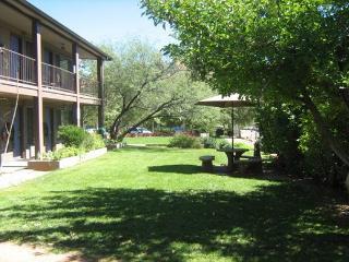 Garden - S030 - Sedona vacation rentals