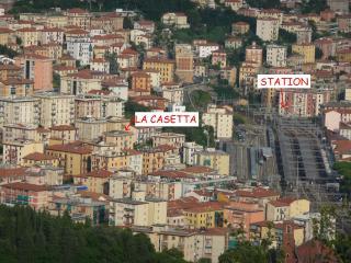 La casetta di Marina - La Spezia vacation rentals
