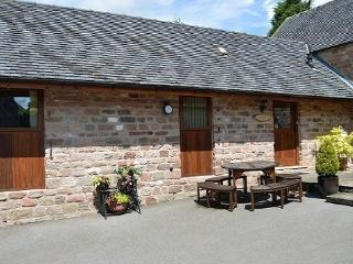 Dormouse Cottage - Foxt vacation rentals