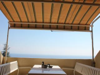Taormina's beautiful view - Letojanni vacation rentals