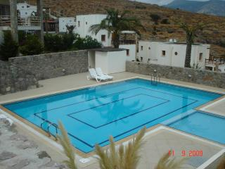 Bodrum - With swimming pool & 5 min to the sea ! - Mugla Province vacation rentals