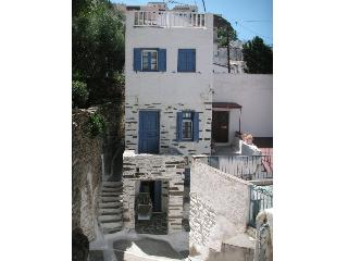 3-floor doll-house in Kea Ioulis / Chora, Cyclades - Kea vacation rentals
