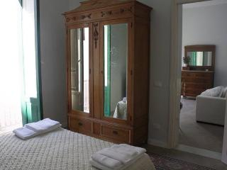 Granveliero (Trapani): Apartment for 4 people - Trapani vacation rentals