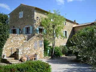 Maison d' Estelle - Goudargues vacation rentals
