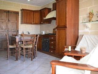 A Corner 2 Bed Room Apartment  with A/C in Qawra - - Bugibba vacation rentals