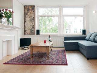 Rembrandt Apartment 3 Next to Rijksmuseum - North Holland vacation rentals