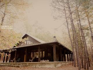 The Rainmaker Cabin - Beavers Bend/Broken Bow, OK - Broken Bow vacation rentals