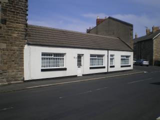 Horseshoe cottage - Amble vacation rentals