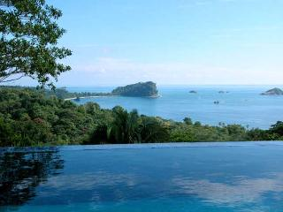 Dolce Vita-Private Tropical Villa w/ Amazing Views - Manuel Antonio National Park vacation rentals