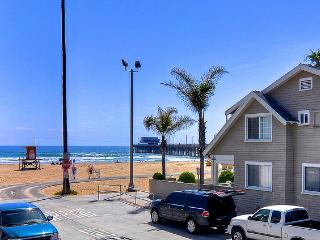 May Special! $189/Night! Ocean, pier, beach view! - Newport Beach vacation rentals