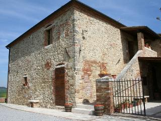 Pericle - Asciano vacation rentals