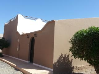 Villa 3 bedrooms in Mirleft Morrocco - Tiznit vacation rentals