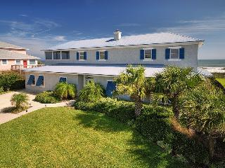 Ocean Blue,a 4br/4.5 bath beach house with hot tub - Jacksonville Beach vacation rentals