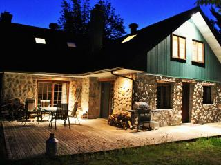 Rustic Chalet Mont Tremblant - Mont Tremblant vacation rentals