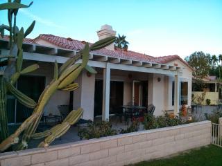 Laguna De La Paz Desert Home Rental in La Quinta - La Quinta vacation rentals