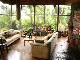 James Bond Style Mountain House - Escazu vacation rentals
