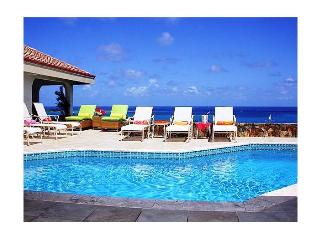 Caribali Villa - British Virgin Islands vacation rentals